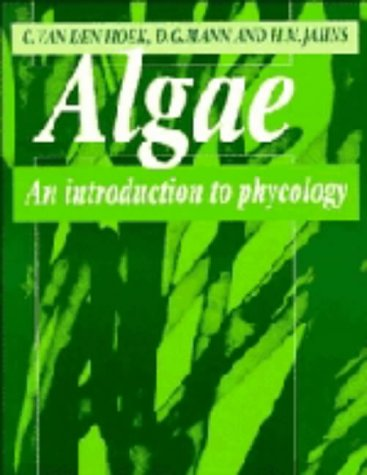 9780521304191: Algae: An Introduction to Phycology