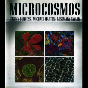 Microcosmos (0521304334) by Burgess, Jeremy; Marten, Michael; Taylor, Rosemary