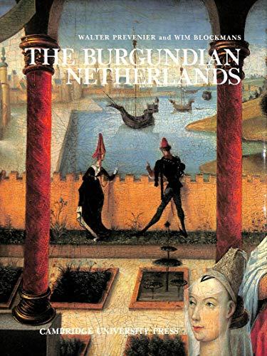 9780521306119: The Burgundian Netherlands