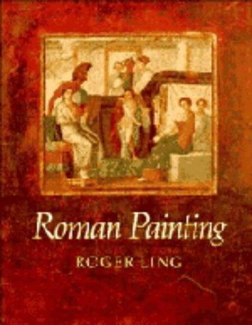 9780521306140: Roman Painting