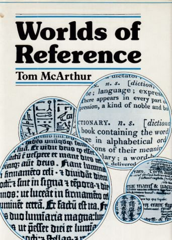9780521306379: Worlds of Reference