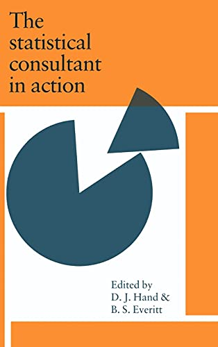 9780521307178: The Statistical Consultant in Action