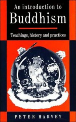 9780521308151: An Introduction to Buddhism: Teachings, History and Practices
