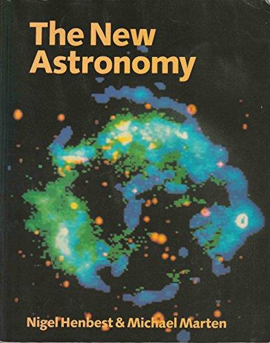 9780521310574: New Astronomy