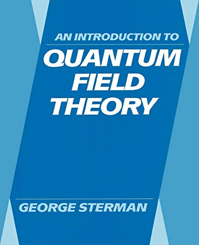 9780521311328: An Introduction to Quantum Field Theory