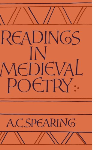 medieval poetry Shop for medieval poetry on etsy, the place to express your creativity through the buying and selling of handmade and vintage goods.