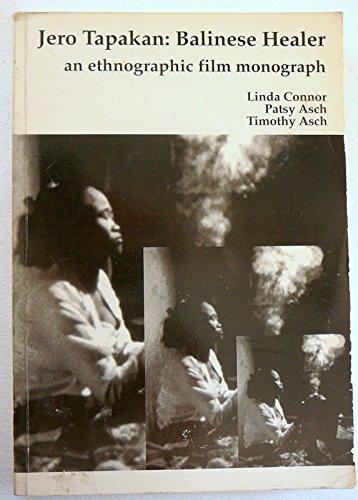 9780521311441: Jero Tapakan: Balinese Healer: An Ethnographic Film Monograph