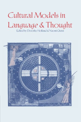 9780521311687: Cultural Models in Language and Thought Paperback