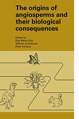 9780521311731: The Origins of Angiosperms and their Biological Consequences