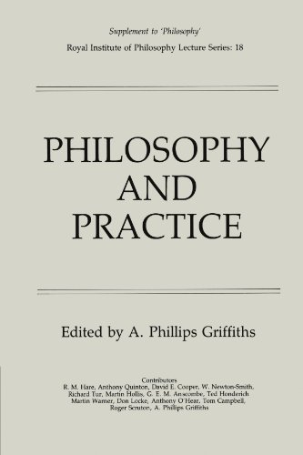 9780521312318: Philosophy and Practice