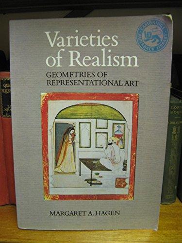9780521313292: Varieties of Realism: Geometries of Representational Art (Cambridge Paperback Library)