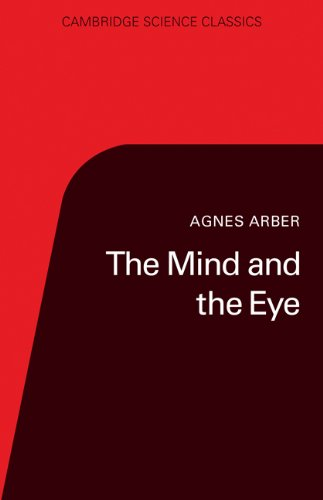 9780521313315: The Mind and the Eye: A Study of the Biologist's Standpoint