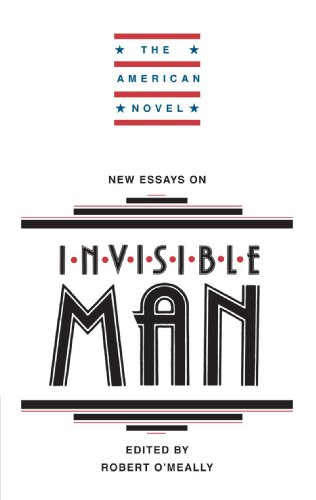 New Essays on Invisible Man (The American