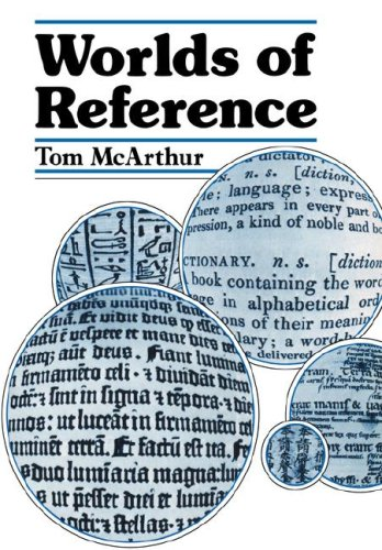 9780521314039: Worlds of Reference
