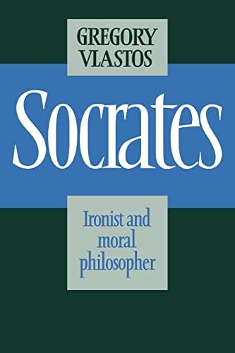 9780521314503: Socrates