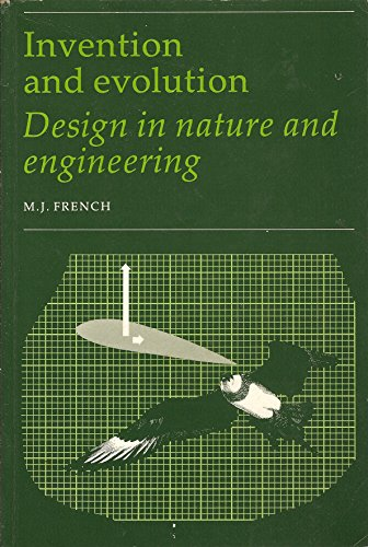9780521314923: Invention and Evolution:Design in Nature and Engineering