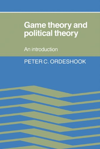9780521315937: Game Theory and Political Theory: An Introduction