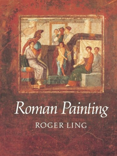 9780521315951: Roman Painting