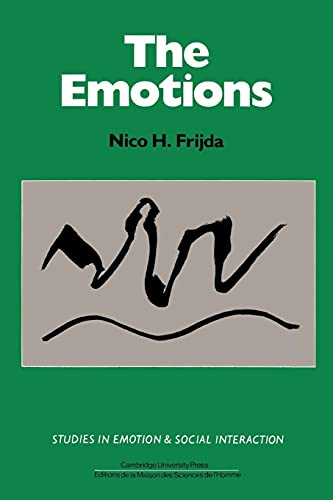 9780521316002: The Emotions Paperback (Studies in Emotion and Social Interaction)