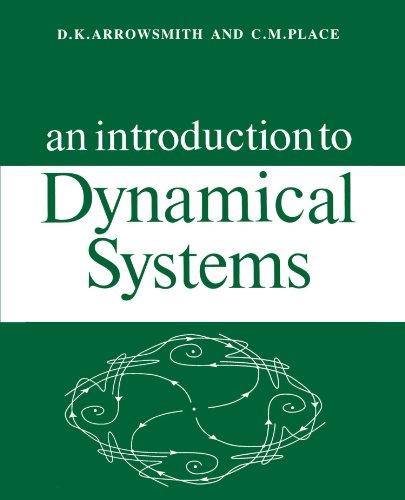 9780521316507: An Introduction to Dynamical Systems