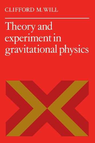 9780521317108: Theory and Experiment in Gravitational Physics