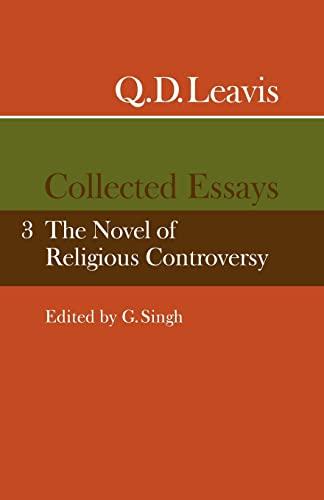 9780521318266: Q. D. Leavis: Collected Essays