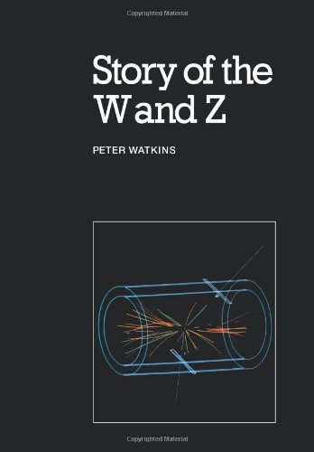 Story of the W and Z