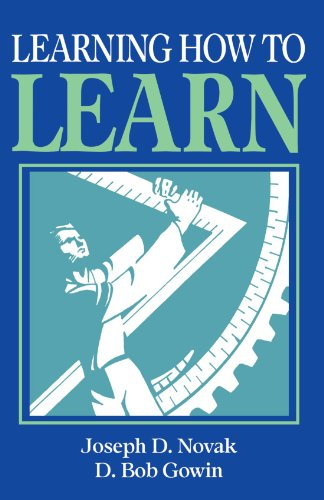 9780521319263: Learning How to Learn