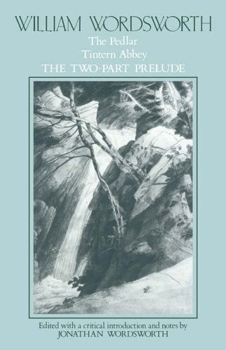 9780521319379: Wordsworth: Pedlar Tintern Abbey: The Pedlar, Tintern Abbey, the Two-Part Prelude: 1 (Poems)