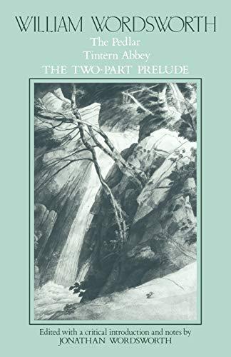 9780521319379: Wordsworth: Pedlar Tintern Abbey (Poems)