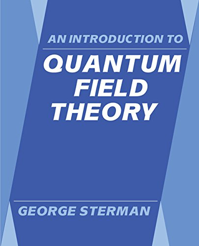 9780521322584: An Introduction to Quantum Field Theory