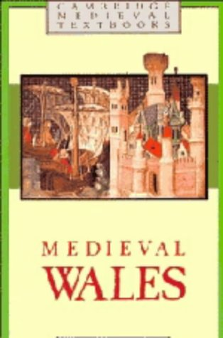 9780521323178: Medieval Wales (Cambridge Medieval Textbooks)