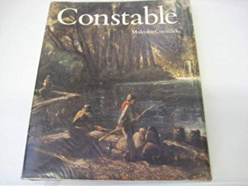 Constable, His life and work: Cormack, Malcolm