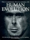 9780521323703: The Cambridge Encyclopedia of Human Evolution