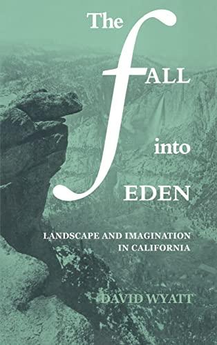 The Fall Into Eden (Arnold and Caroline: Wyatt, David