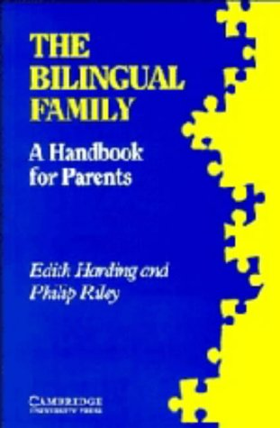 9780521324182: The Bilingual Family