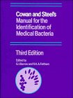 9780521326117: Cowan and Steel's Manual for the Identification of Medical Bacteria