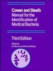 Cowan and Steel's Manual for the Identification: S.T. Cowan, K.J.