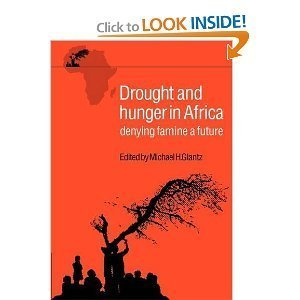 9780521326797: Drought and Hunger in Africa