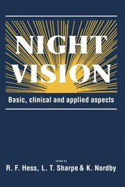 9780521327367: Night Vision: Basic, Clinical and Applied Aspects