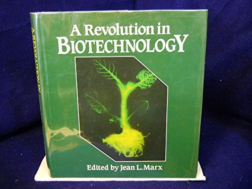 A Revolution in Biotechnology