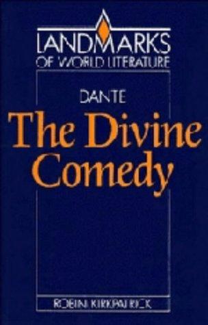 9780521328098: Dante: The Divine Comedy (Landmarks of World Literature)