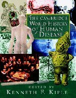 9780521332866: The Cambridge World History of Human Disease