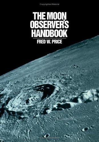 9780521335003: The Moon Observer's Handbook