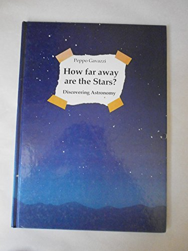 9780521335164: How Far Away are the Stars?: Discovering Astronomy