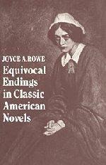 9780521335324: Equivocal Endings in Classic American Novels: The Scarlet Letter; Adventures of Huckleberry Finn; The Ambassadors; The Great Gatsby