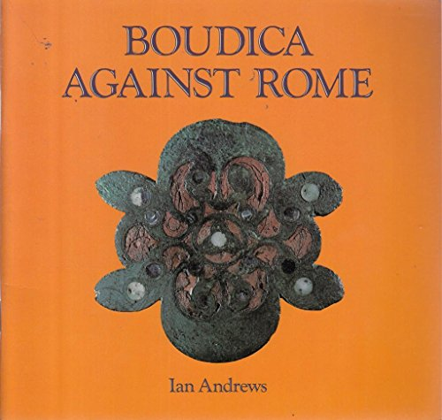 9780521335591: Boudica Against Rome (Cambridge Introduction to World History)