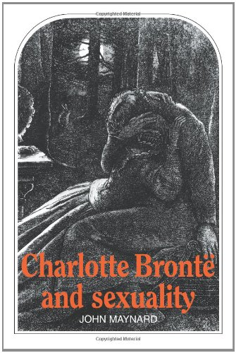 9780521335874: Charlotte Brontë and Sexuality (Cambridge Paperback Library)