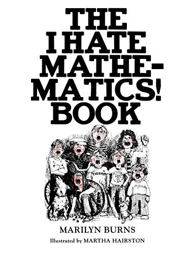 9780521336598: The I Hate Mathematics! Book (Offbeat Books)