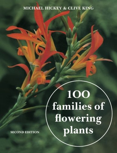 9780521337007: 100 Families of Flowering Plants